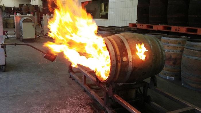 Bourbon whiskey Italia