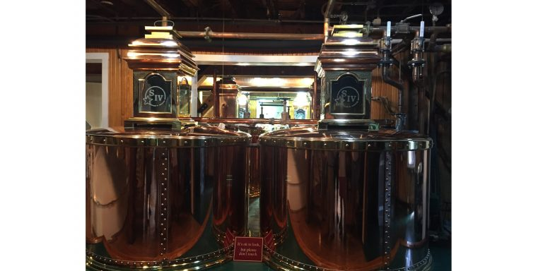 Distilleria Maker's Mark