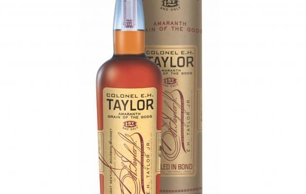Col. E. H. Taylor, Jr. Amaranth Bourbon Whiskey
