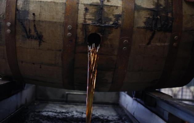 I 25 bourbon più importanti mai realizzati