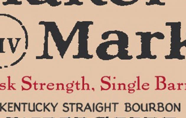 Maker's Mark Cask Strength Single Barrel