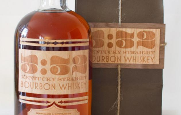 La storia del bourbon whiskey