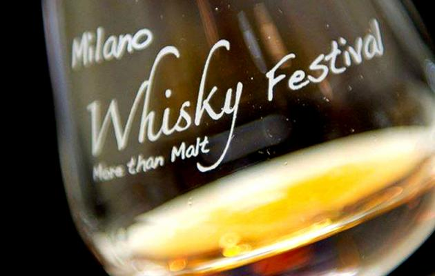 Whisky Festival Milano 2016