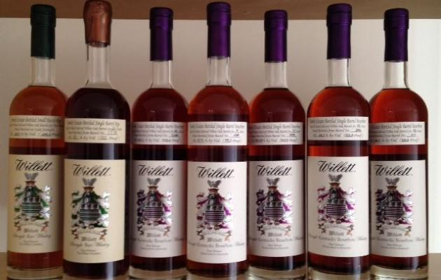 Distilleria Willett
